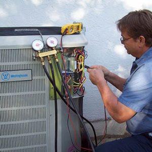 Air Conditioning Repair Las Vegas