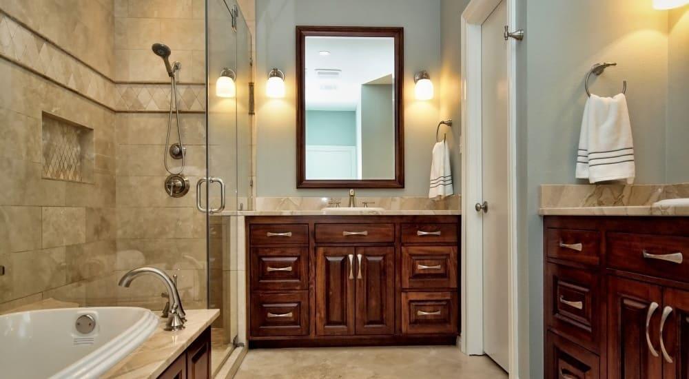 Bathroom Remodel Las Vegas