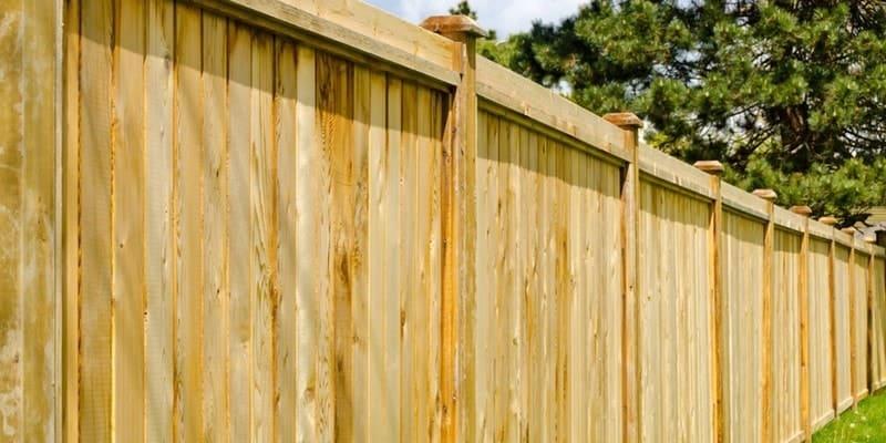 Fence Company Las Vegas